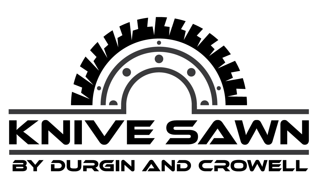 Knive Sawn Logo